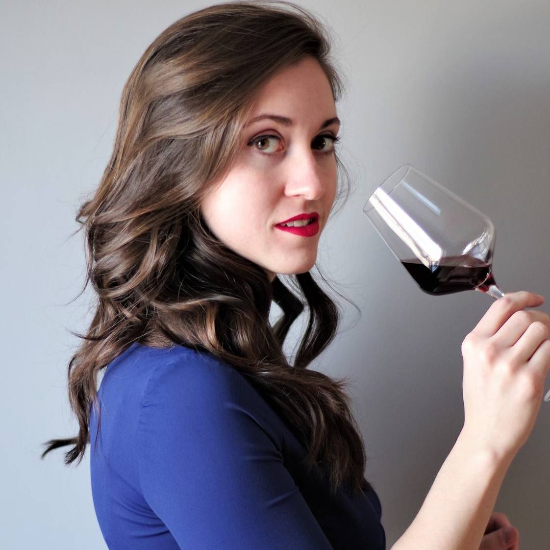 Joanie Metivier - Contributing Editor of SommelierBusiness.com