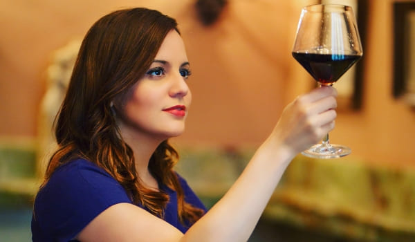 Dora Lobo, WSET London Trained Beverage and Wine Wine Director