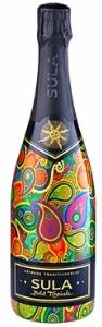 Sula Vineyards Wine Bottle