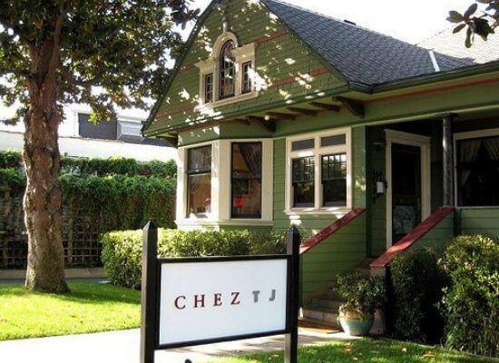 Chez TJ, San Francisco