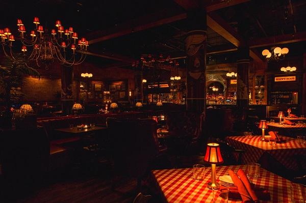 Trivoli Tavern, Chicago