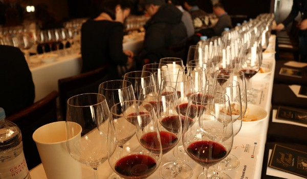 Wine Courses Guide