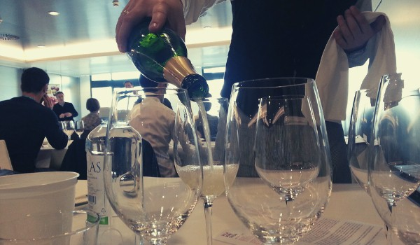 Guide to wine courses