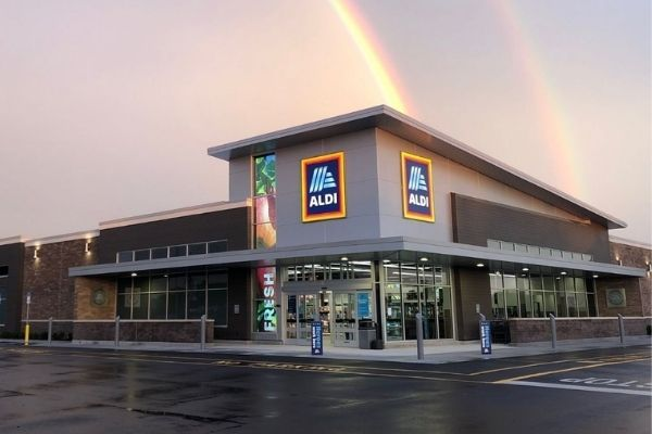 Aldi Inc