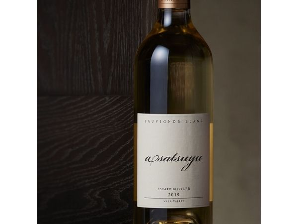 2019 asatsuyu Sauvignon Blanc, SILVER medal at the 2020 Sommeliers Choice Awards