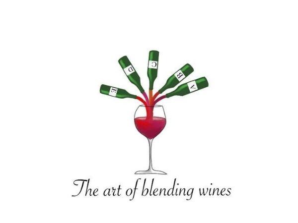 The art of blending wines