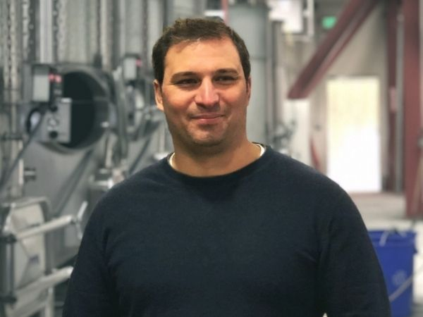 Director of Winemaking and Viticulture at DeLille Cellars, Jason Gorski