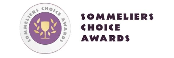 Logo of Sommeliers Choice Awards