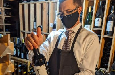 Photo for: Mastering the Love of Wine, Sherry, and Madeira