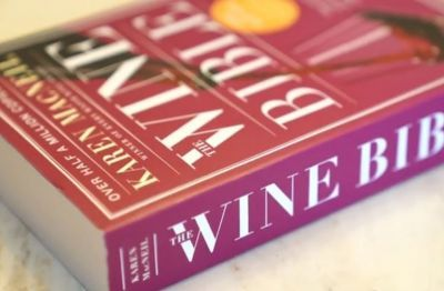 Photo for: Karen MacNeil: How to Write About Wine