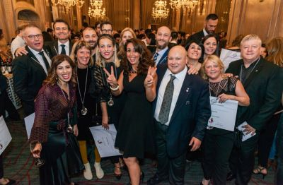 Photo for: 30 Minutes With The UK Sommelier's Association