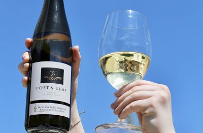 Photo for: 2019 Poet's Leap Riesling Wins Best Wine By Glass