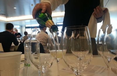 Photo for: How Wine Brands Can Help Sommeliers Sell More Wine In Their Restaurants