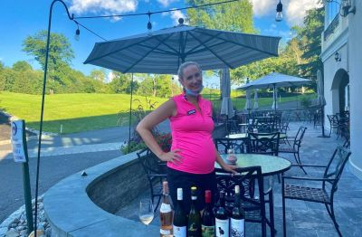 Photo for: In Conversation with Patrice Hewski, Beverage Manager at Commonwealth National Golf Club