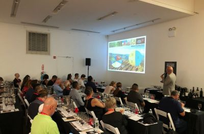 Photo for: Back to Vinology: The Best University Wine Courses Around The World
