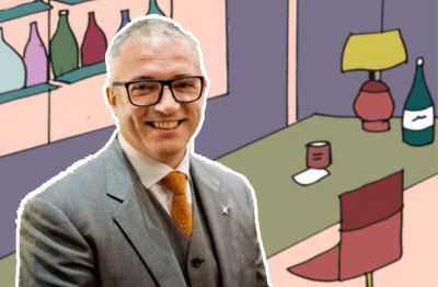 Photo for: We asked 14 top Sommeliers: How do they buy wine?
