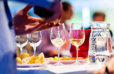 Photo for: Your Wine By the Glass Program: Selections, Pricing and Merchandising