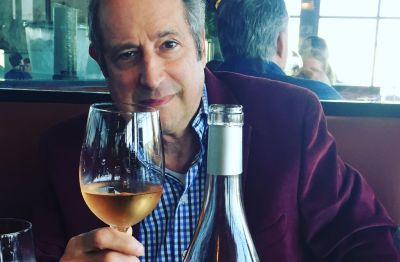 Photo for: Marc Kauffman On Wine Buying & Tools Of A Sommelier