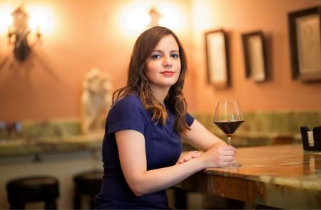 Photo for: Dora Lobo, WSET Trained Beverage and Wine Director