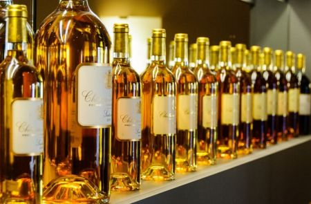 Photo for: Boosting Your Guest Take With Sweet Wines (And Not Just For Dessert)