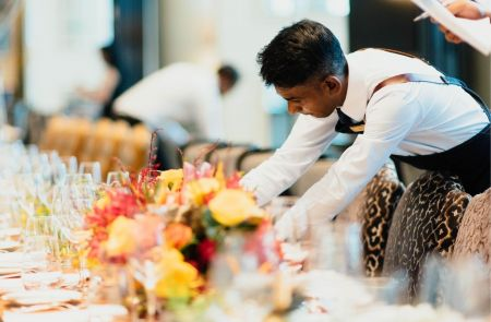 Photo for: Nutrition, Health and Wellness in the Hospitality Industry