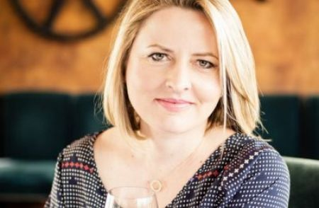Photo for: Gordana Josovic shares her viewpoints on Sommeliers, Personal Branding and Technological Era in the Wine Industry