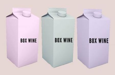 Photo for: Box Wine - Should you or should you not?