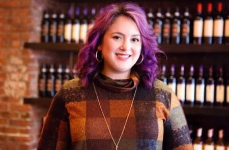 Photo for: In Conversation with Elana Abt, Wine Director, Sommelier, and Wine Educator