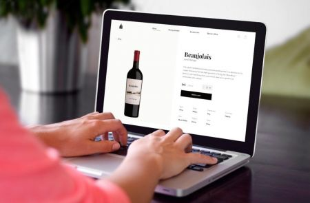 Photo for: COVID-19 And The Wine Market: Building An E-commerce Strategy