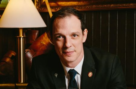 Photo for: Arnaud Bardary, Master Sommelier On How To Grow Your Restaurant Wines Sales