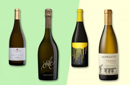 Photo for: Satisfy The Demand For American Wine With These Finest Chardonnays