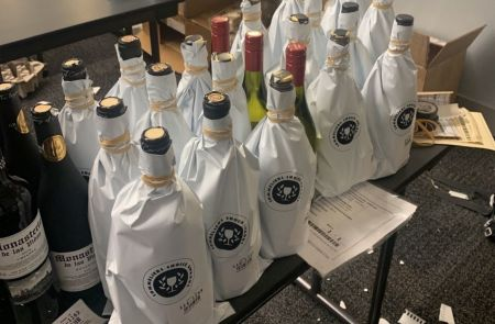 Photo for: Sommeliers Choice Awards Announces 2020 Winners