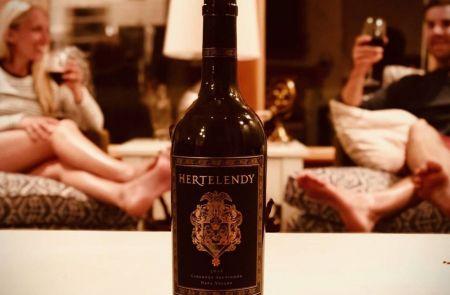 Photo for: Classic Napa Cabernet Sauvignon For Your Wine List