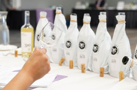Photo for: America's top restaurant talent to judge 2022 Sommeliers Choice Awards