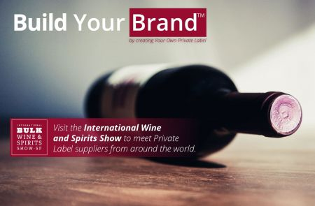 Photo for: IBWSS: Build Your Own Wine Or Spirits Brand