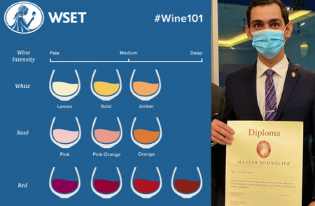 Photo for: Wine Certifications To Advance Your Career