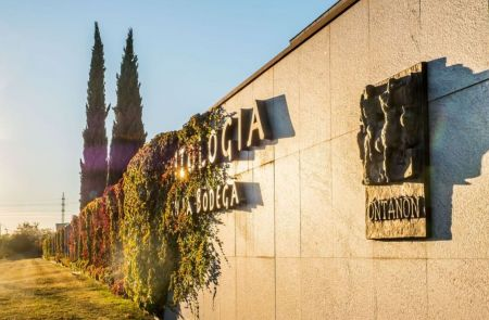 Photo for: Bodegas Ontanon - Spanish Winery that Sommeliers must include in wine lists