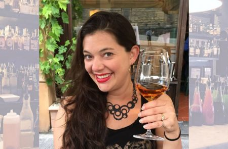 Photo for: Know Your Sommeliers: Lindsey Young