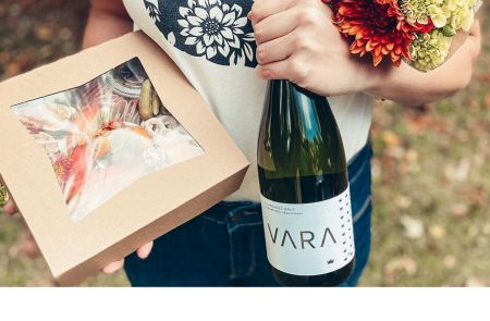 Photo for: Vara Winery & Distillery: International family of Spanish and American wines and spirits