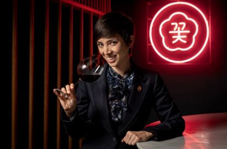 Photo for: Know Your Sommeliers: Meet Mia Van de Water, Master Sommelier, New York