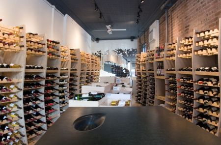 Photo for: Wine Purchasing and Inventory: Monitoring, Systems and Guidelines