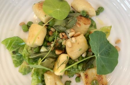 Photo for: Pinot and Perfect Potato Gnocchi
