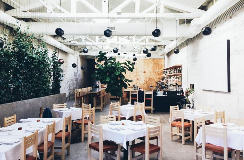 Photo for: Mark Cartland – Sommelier at Cala Restaurant, SF, CA