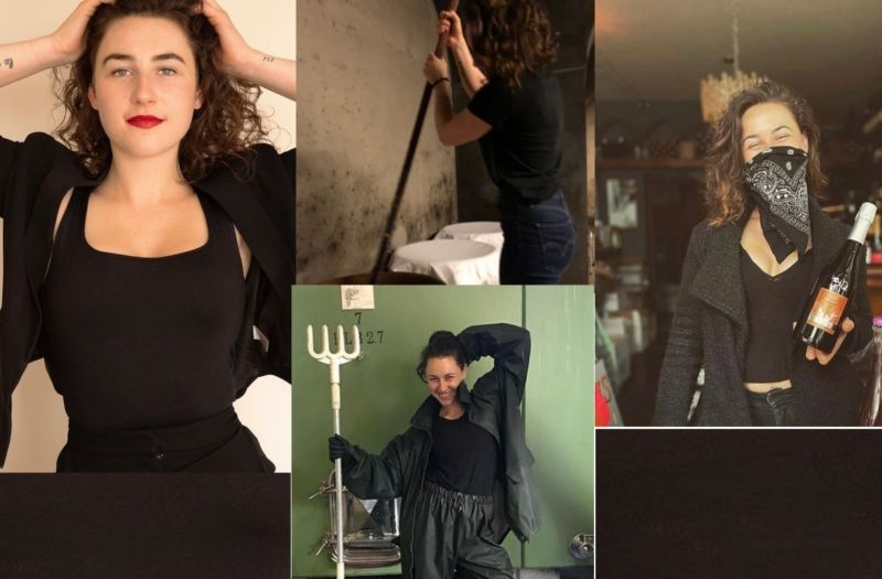 Photo for: Isabella Morano: Being a Sommelier in the Pandemic and Beyond
