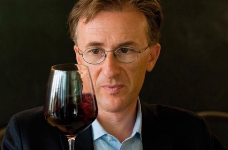 Photo for: Interview With The Best Sommelier in the World