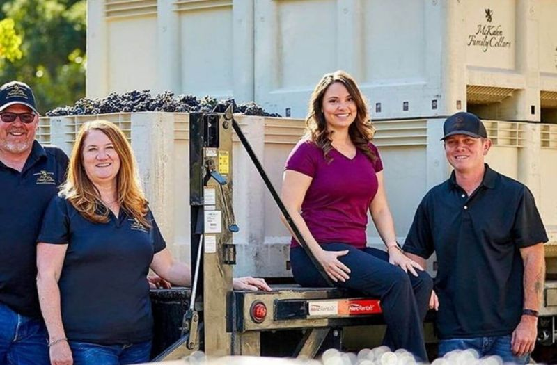 Photo for: How McKahn Family Cellars is Surviving the Pandemic