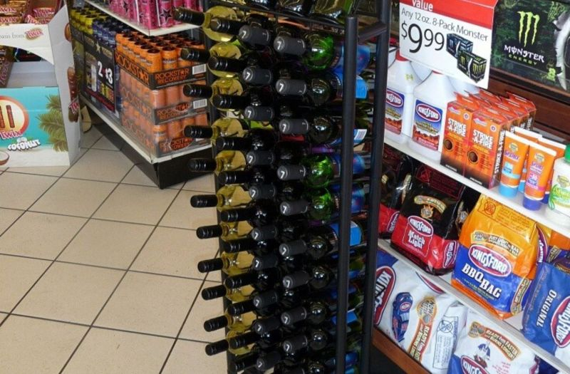 Photo for: Selling Wine, Beer, And Spirits In America