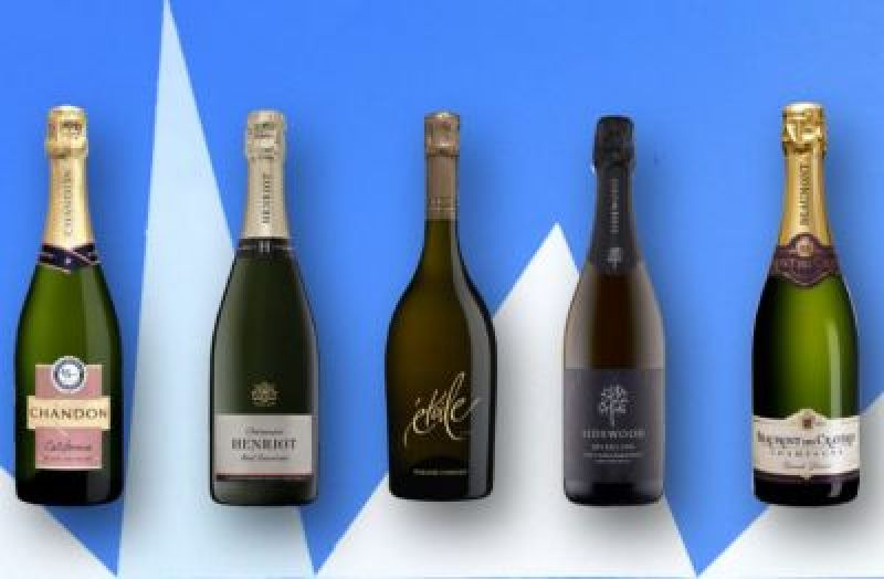 Photo for: Top On-Premise Sparkling Wines To Stock