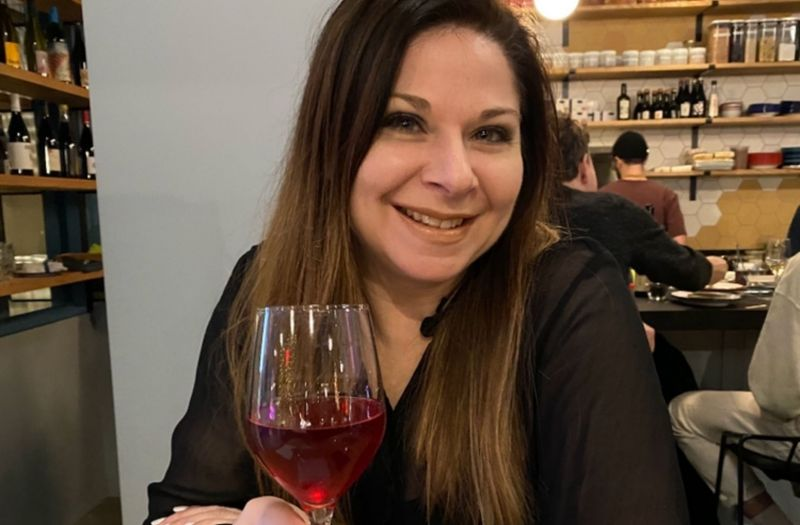 Photo for: In Talks with Claire Paparazzo, Sommelier at Shun & Le Jardiner NYC