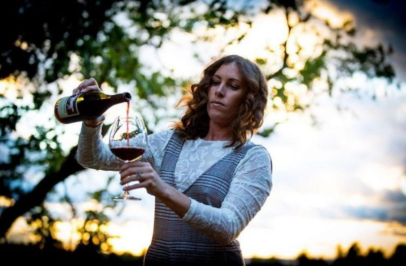 Photo for: In Conversation With Erin Swain, Sommelier at Milos, Hudson Yards NYC